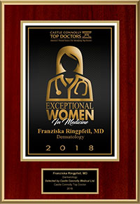 Exceptional Woman 2018