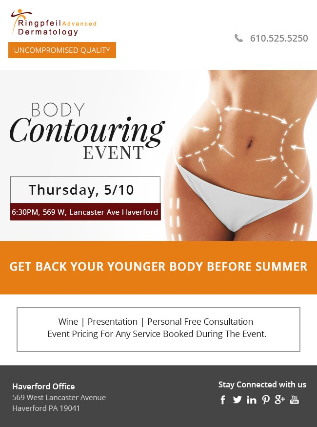 body contouring center - photo